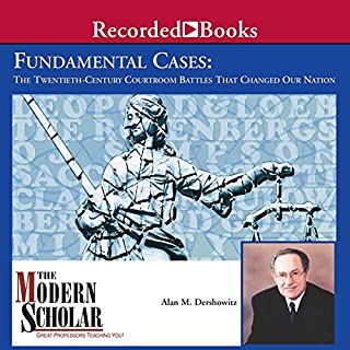 Fundamental Cases cover art