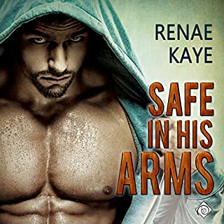 Safe in His Arms cover art