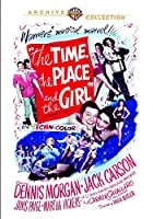 The Time, The Place and the Girl [DVD]