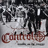 Trouble on the Streets [7 inch Analog]
