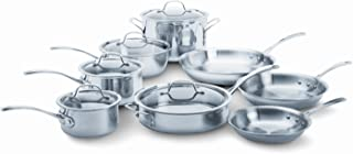 Best calphalon tri ply stainless steel Reviews