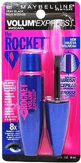 Maybelline Volume Express The Rocket Mascara 401 Very Black 9ml