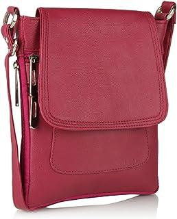 Alessia 74 Women's Sling Bag (Pink) (PBG249J)