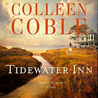 Tidewater Inn audiobook cover art