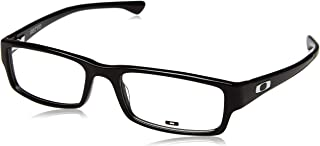 Oakley OX1066-01 Servo Eyeglasses-Polished Black-53mm