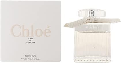 New Eau De Toilette Spray for Women by Chloe, 2.5 Ounce