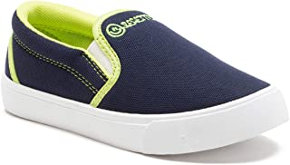 Begetter The Inceptioner Canvas Casual Slip on Shoe