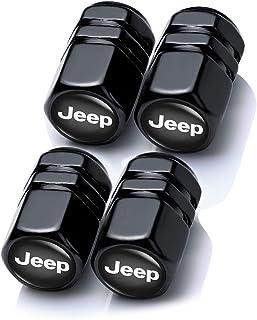 Tappi valvola pneumatici per CHEVROLET  LAND ROVER  JEEP  tutti i modelli