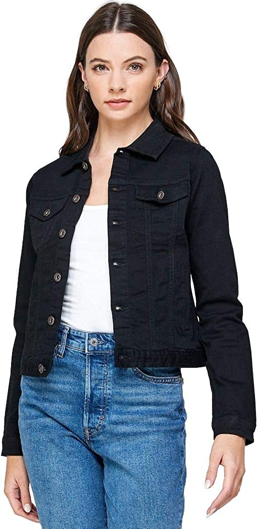 Blue Age outlet Womens Denim Jean Vest Jacket Sleeveless and Ranking TOP14
