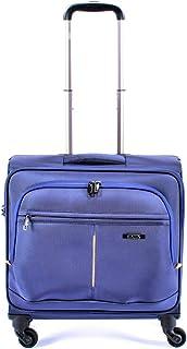 Luggage Trolley Bags, Blue