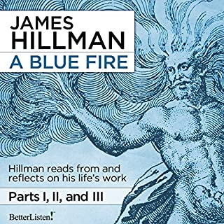 A Blue Fire cover art