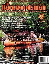 The Backwoodsman Issue 12