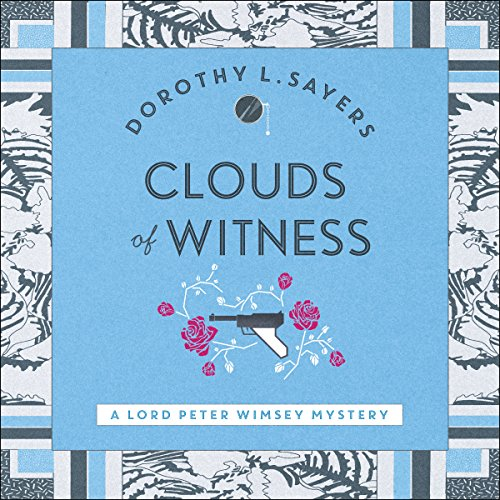 Clouds of Witness Titelbild