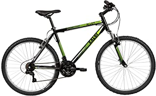 Bicicleta Mtb Alloy Sport Aro 26 Quadro Aço 21 Velocidades