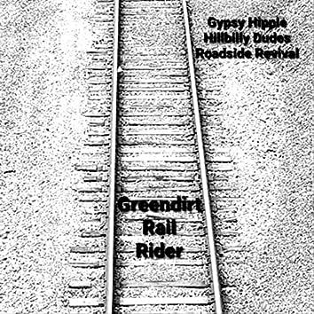 Greendirt Rail Rider - EP