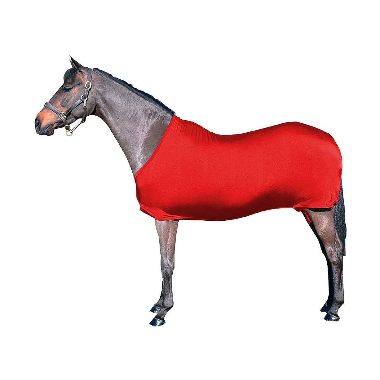 トランスミッションスピーチ取り囲む(スプリーム?プロダクツ) Supreme Products 馬用 ラグラップ Rug Wrap 馬着 乗馬 ホースライディング
