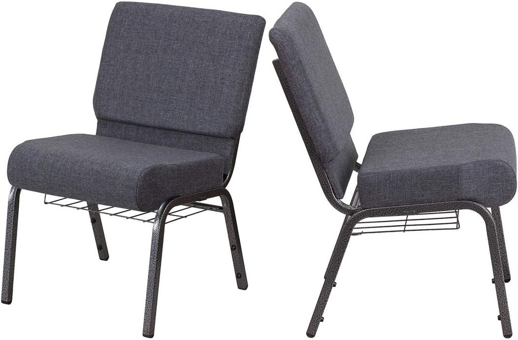 Modern Design Commercial Grade Fort Worth Mall Banquet Sturdy 4 years warranty 16 Chair Gauge Ste