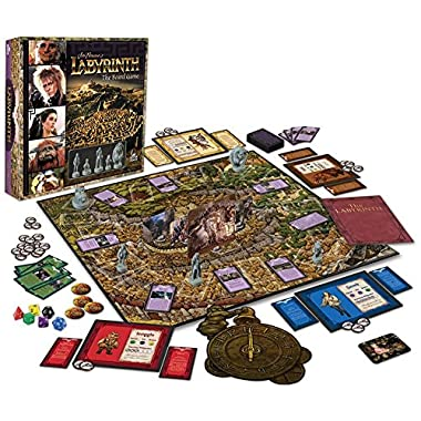 River Horse Labyrinth Board Game