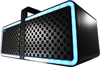 Hercules WAE NEO Portable Speakers for DJ - Black