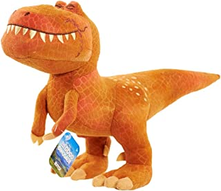 Just Play The Good Dinosaur Bean Plush - Butch