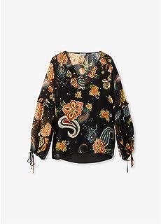 Bluse ShirtTop Amazon itLiu 46 Camicie Jo E T uK5F1T3lJc
