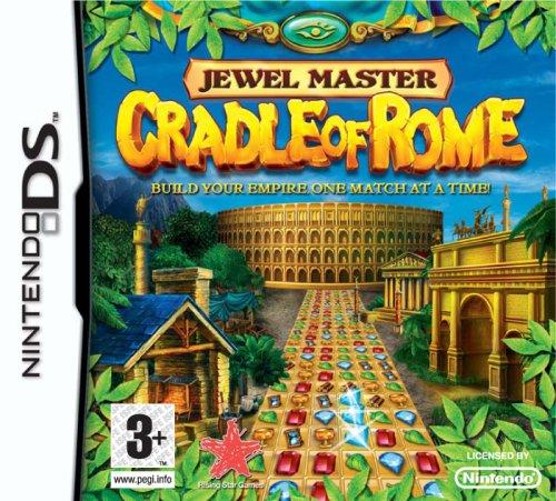 Cradle Of Rome (Nintendo DS) [Edizione: Regno Unito]