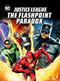 Justice League: The Flashpoint Paradox [Prime Video]