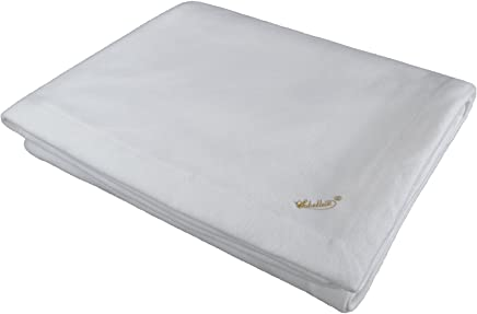 Ultra-Soft Sobellux Fleece Blanket, 100% Spun Poly For Plush Comfort, (