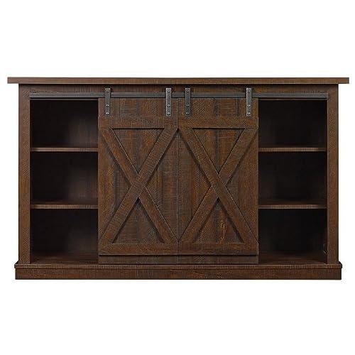 sale retailer 3481d 453f4 Rustic TV Stands: Amazon.com
