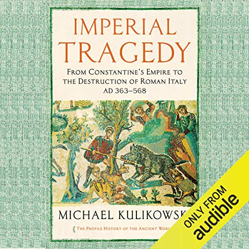 Imperial Tragedy cover art
