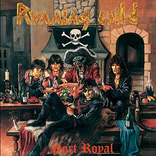 Port Royal (Expanded Version) [2017 - Remaster]