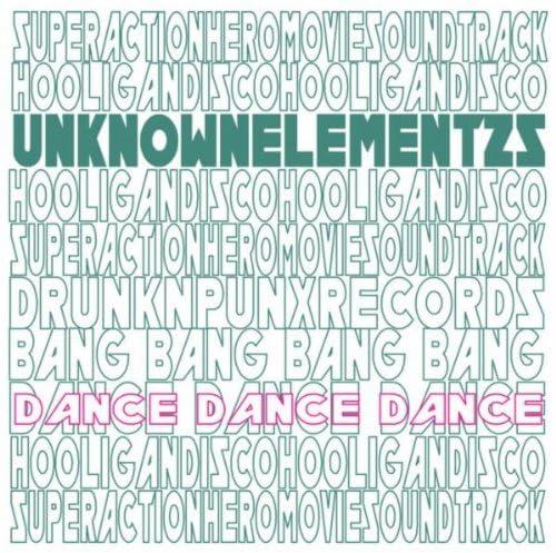 Unknown Elementzs
