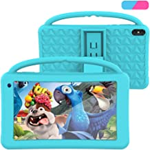Kids Tablet 7 Inch IPS HD Display QuadCore Android 10.0...