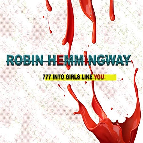 Robin Hemmingway