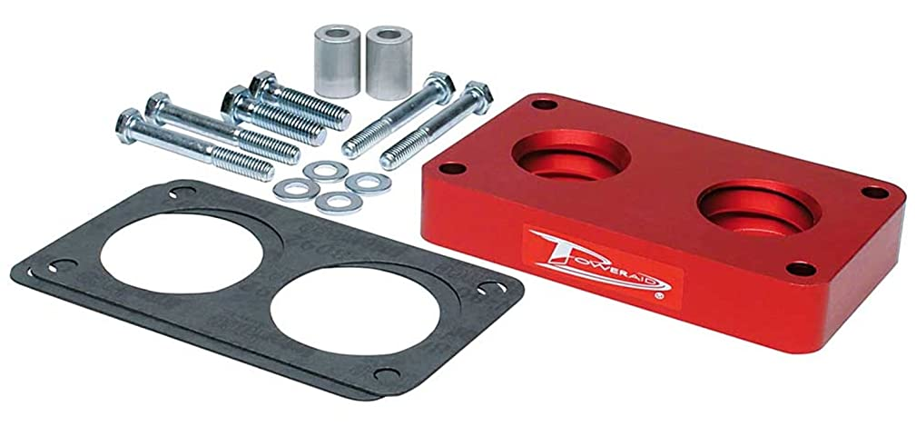 Airaid 400-593 PowerAid Throttle Body Spacer