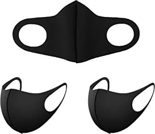 3PCS Fashion Face Mask, Washable & Reusable Face Mask, Kpop Fashion Mask, Kpop Face..