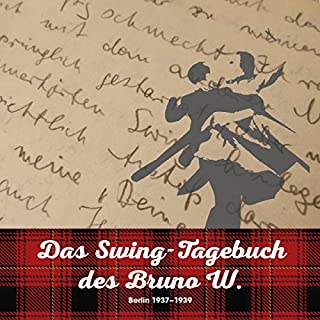 Das Swing-Tagebuch des Bruno W. Titelbild
