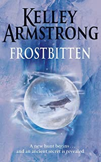 Frostbitten: Book 10 in the Women of the Otherworld Series