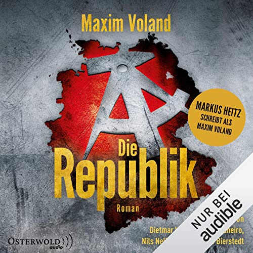 Die Republik cover art
