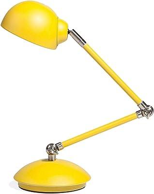Lámpara de escritorio Rocker de metal Lámpara de escritorio ...