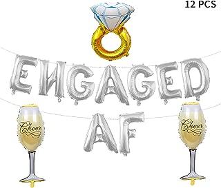 Best engaged af banner Reviews