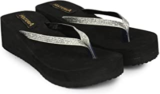 Do Bhai Fashionable Slippers for Womens