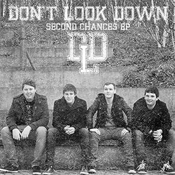 Second Chances EP