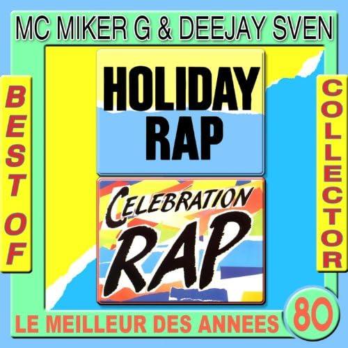 MC Miker & DJ Sven