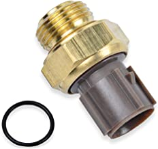 OTUAYAUTO Radiator Coolant Fan Switch, Water Temperature Sensor 37760-P00-003 for Honda Accord Civic CR-V Odyssey, Acura CL Integra RSX TL - fits 1988-2006 Vehicles - OEM Style Factory Aftermarket