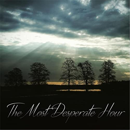 Temples and Symbols by The Most Desperate Hour on Amazon Music