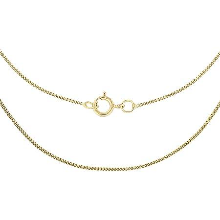 Carissima Gold Collar de mujer con oro 9 K (375)
