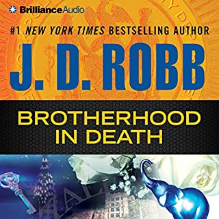 Brotherhood in Death cover art