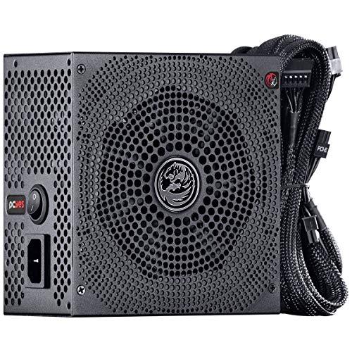 FONTE ATX 550W REAL ELECTRO V2 SERIES 80 PLUS BRONZE 3 ANOS - ELECV2PTO550W, PCYES, 28742