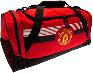 Manchester United Ultra Duffel Sports Bag